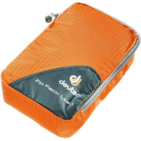 Deuter Zip Pack Lite 1, mandarine